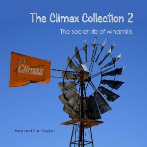 the climax collection 2 book cover