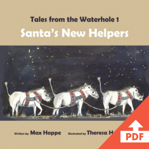 book about santa